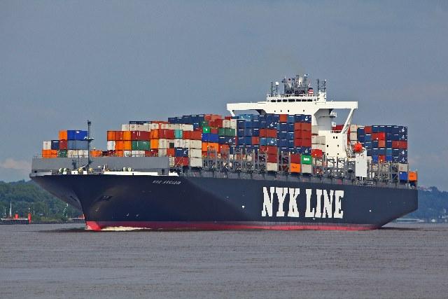 Understanding Deepsea Ro/Ro Shipping - Global Business Link
